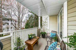 """Photo 19: 201 7591 MOFFATT Road in Richmond: Brighouse South Condo for sale in """"BRIGANTINE SQUARE"""" : MLS®# R2556243"""