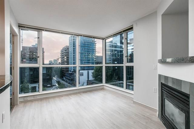 Photo 2: Photos: #1007 - 1068 HORNBY ST in VANCOUVER: Downtown VW Condo for sale (Vancouver East)  : MLS®# R2289814