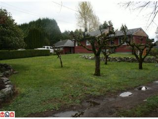 Photo 2: 34734 WALKER Crescent in Abbotsford: Abbotsford East House for sale : MLS®# F1008700