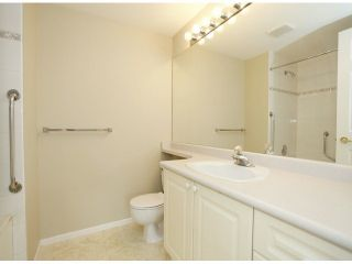 """Photo 33: 205 5556 201A Street in Langley: Langley City Condo for sale in """"Michaud Gardens"""" : MLS®# F1321121"""