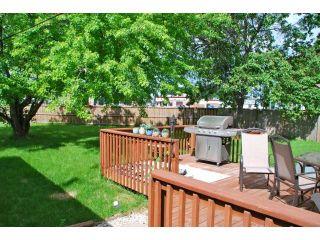 Photo 3: 78 Braintree Crescent in WINNIPEG: St James Residential for sale (West Winnipeg)  : MLS®# 1312743