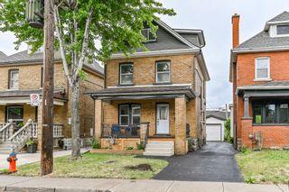 Photo 2: 68 Balmoral Avenue in Hamilton: House for sale : MLS®# H4082614