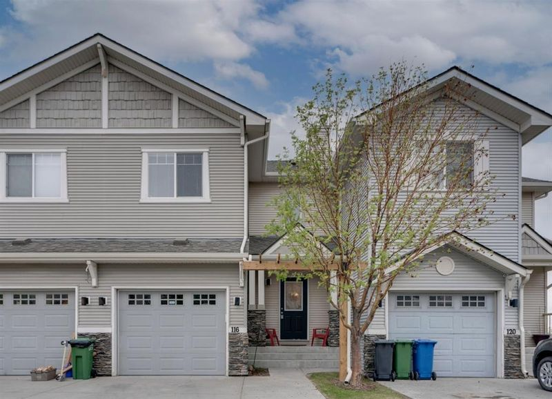 FEATURED LISTING: 116 - 371 Marina Drive Chestermere