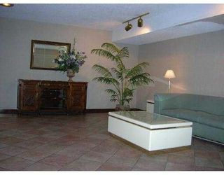 """Photo 2: 5790 PATTERSON Ave in Burnaby: Metrotown Condo for sale in """"REGENT"""" (Burnaby South)  : MLS®# V633199"""