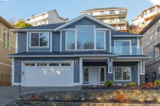 Photo 1: 316 Selica Rd in VICTORIA: La Atkins House for sale (Langford)  : MLS®# 803780