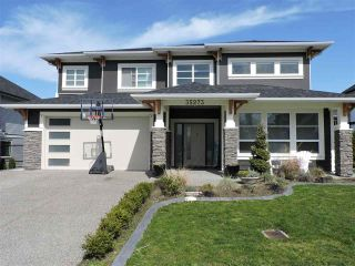 """Photo 1: 35273 ADAIR Avenue in Mission: Mission BC House for sale in """"Ferncliff Estates"""" : MLS®# R2559048"""