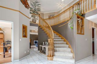 Photo 8: 839 PALADIN TERRACE in Port Coquitlam: Citadel PQ House for sale : MLS®# R2065661