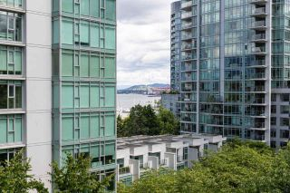 Photo 29: 505 1680 BAYSHORE Drive in Vancouver: Coal Harbour Condo for sale (Vancouver West)  : MLS®# R2591318