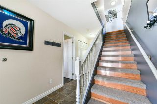 """Photo 4: 28 31255 UPPER MACLURE Road in Abbotsford: Abbotsford West Townhouse for sale in """"Country Lane"""" : MLS®# R2246805"""