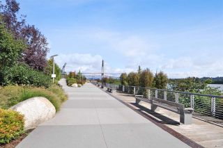 """Photo 27: 1403 188 AGNES Street in New Westminster: Downtown NW Condo for sale in """"THE ELLIOT"""" : MLS®# R2504898"""