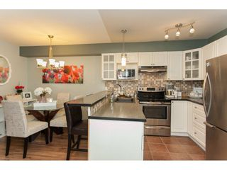 """Photo 9: 305 20896 57 Avenue in Langley: Langley City Condo for sale in """"BAYBERRY LANE"""" : MLS®# R2214120"""