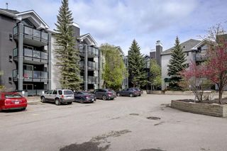 Photo 29: 321 10 Sierra Morena Mews SW in Calgary: Signal Hill Apartment for sale : MLS®# A1119254