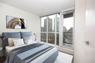 "Photo 19: 706 1199 SEYMOUR Street in Vancouver: Downtown VW Condo for sale in ""BRAVA"" (Vancouver West)  : MLS®# R2531853"