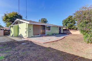 Photo 8: SAN DIEGO House for sale : 3 bedrooms : 5389 Waring Road