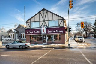 Photo 31: 1757 Main Street in Winnipeg: Industrial / Commercial / Investment for sale (4D)  : MLS®# 202118854