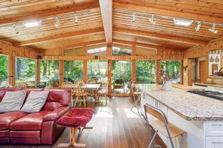 Photo 14: 411 VILLAGE BAY Road: Mayne Island House for sale (Islands-Van. & Gulf)  : MLS®# R2615505