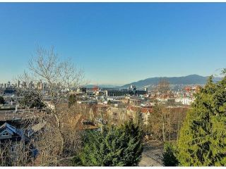 """Photo 18: 1810 E PENDER Street in Vancouver: Hastings Townhouse for sale in """"AZALEA HOMES"""" (Vancouver East)  : MLS®# V1051694"""