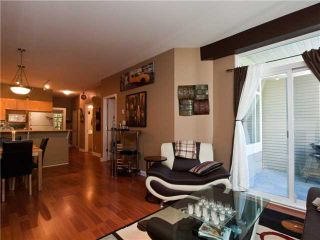 "Photo 3: 209 1675 W 10TH Avenue in Vancouver: Fairview VW Condo for sale in ""NORFOLK HOUSE"" (Vancouver West)  : MLS®# V908365"