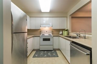 """Photo 1: 109 1199 WESTWOOD Street in Coquitlam: North Coquitlam Condo for sale in """"LAKESIDE TERRACE"""" : MLS®# R2202649"""
