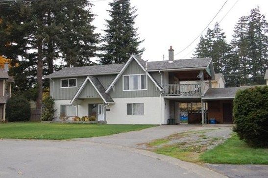 Main Photo: 6319 FAIRVIEW PLACE in DUNCAN: House for sale : MLS®# 285586