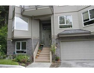 Photo 1: # 329 1215 LANSDOWNE DR in Coquitlam: Condo for sale : MLS®# V835953