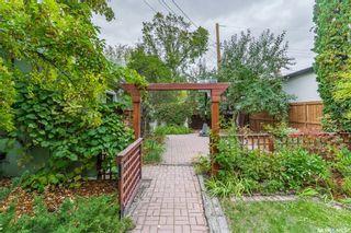 Photo 46: 813 15th Street East in Saskatoon: Nutana Residential for sale : MLS®# SK871986
