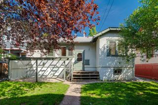 Photo 45: 509 ALEXANDER Crescent NW in Calgary: Rosedale Detached for sale : MLS®# A1091236