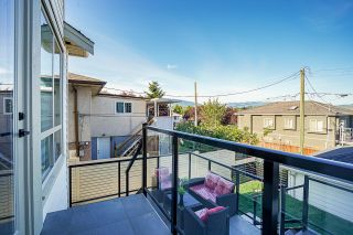 Photo 34: 1930 RUPERT Street in Vancouver: Renfrew VE 1/2 Duplex for sale (Vancouver East)  : MLS®# R2602042