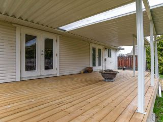 Photo 44: 534 King Rd in COMOX: CV Comox (Town of) House for sale (Comox Valley)  : MLS®# 778209
