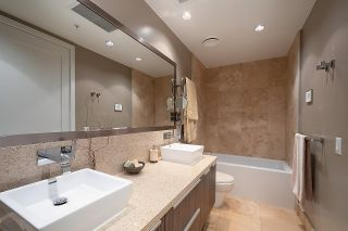 """Photo 26: 410 181 W 1ST Avenue in Vancouver: False Creek Condo for sale in """"The Brook"""" (Vancouver West)  : MLS®# R2614809"""