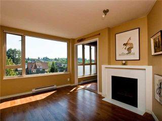 """Photo 2: 403 1688 E 4TH Avenue in Vancouver: Grandview VE Condo for sale in """"LA CASA"""" (Vancouver East)  : MLS®# V846853"""