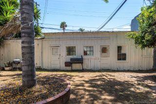 Photo 24: SAN DIEGO Property for sale: 2535 C Street