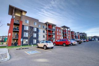 Photo 2: 2403 403 Mackenzie Way SW: Airdrie Apartment for sale : MLS®# A1153316