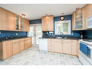 Photo 8: 2156 CENTRAL Ave in Port Coquitlam: Central Pt Coquitlam Home for sale ()  : MLS®# V1052260