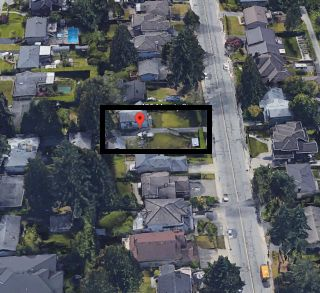 Photo 1: 425 MUNDY Street in Coquitlam: Central Coquitlam Land for sale : MLS®# R2481828