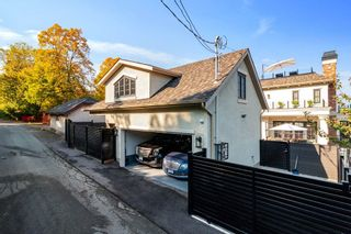 Photo 40: 4182 W 8TH Avenue in Vancouver: Point Grey House for sale (Vancouver West)  : MLS®# R2545670