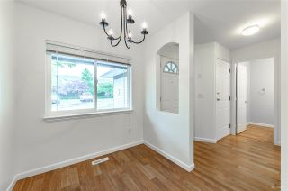"Photo 9: 316 16233 82 Avenue in Surrey: Fleetwood Tynehead Townhouse for sale in ""The Orchards"" : MLS®# R2390426"