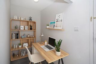 """Photo 10: 102 2412 ALDER Street in Vancouver: Fairview VW Condo for sale in """"Alderview Court"""" (Vancouver West)  : MLS®# R2572616"""