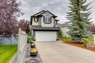 Photo 2: 130 Somerset Circle SW in Calgary: Somerset Detached for sale : MLS®# A1139543