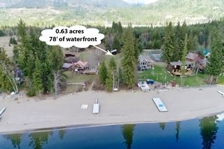 Main Photo: #11 7050 Lucerne Beach Road: Magna Bay Land Only for sale (North Shuswap)  : MLS®# 10180793