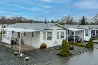 Photo 29: 1989 Valley Oak Dr in : Na University District Manufactured Home for sale (Nanaimo)  : MLS®# 864255