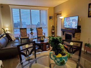 """Photo 5: 611 14333 104 Avenue in Surrey: Whalley Condo for sale in """"PARK CENTRAL"""" (North Surrey)  : MLS®# R2452868"""
