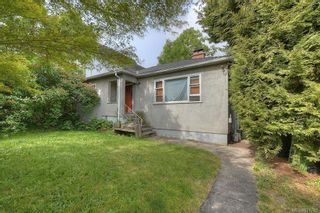 Photo 4: 1610 Stanley Ave in : Vi Fernwood House for sale (Victoria)  : MLS®# 871790
