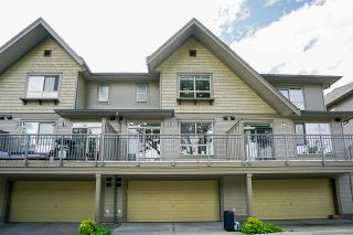 """Photo 37: 8 2738 158 Street in Surrey: Grandview Surrey Townhouse for sale in """"CATHEDRAL GROVE"""" (South Surrey White Rock)  : MLS®# R2463712"""