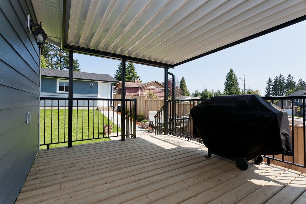 Photo 24: Photos: 369 MUNDY Street in Coquitlam: Coquitlam East House for sale : MLS®# V951722