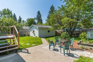 Photo 33: 6131 Lacombe Way SW in Calgary: Lakeview Detached for sale : MLS®# A1129548