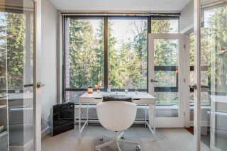"""Photo 11: 206 301 CAPILANO Road in Port Moody: Port Moody Centre Condo for sale in """"THE RESIDENCES A SUTER BROOK"""" : MLS®# R2423063"""