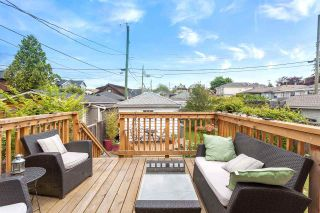 Photo 10: 4354 PRINCE ALBERT STREET in Vancouver: Fraser VE House for sale (Vancouver East)  : MLS®# R2074486