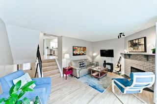 Photo 8: #37 10 Point Drive NW in Calgary: Point McKay Row/Townhouse for sale : MLS®# A1074626