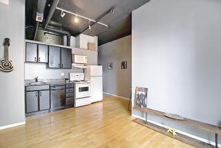 Photo 5: 612 10024 JASPER Avenue in Edmonton: Zone 12 Condo for sale : MLS®# E4248068